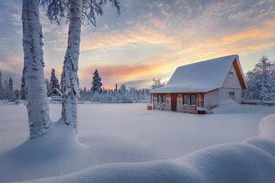 В зимнее время наш филиал на Радищева работает по звонку!