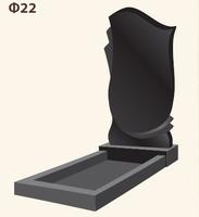 Гранит Ф22 ст1200*600*70/п700*200*140